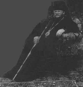 Гомосексуалиста епископа екатеринбургского и верхотурского никона олега миронова