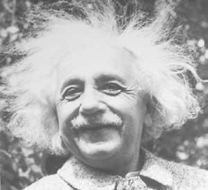 Спиноза — Гегель — Маркс — Эйнштейн. При чем здесь Эйнштейн?